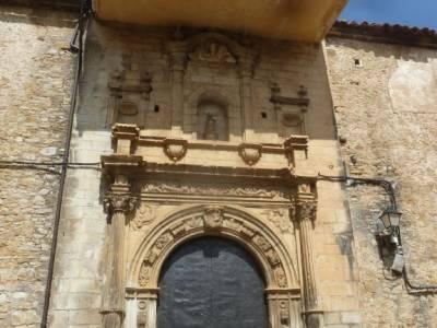 Comarca Maestrazgo-Teruel;madrid montaña club montañero club escalada membranas impermeables